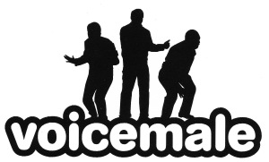 VoiceMale logo-dark